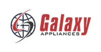 Galaxy appliances and repairing